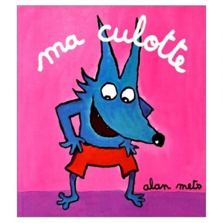 ma culotte