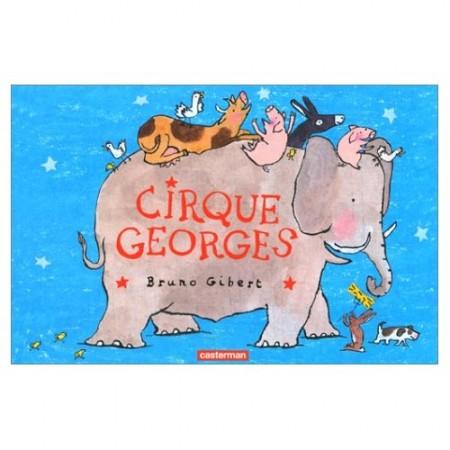 Le cirque Georges