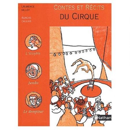 Contes et récits du cirque
