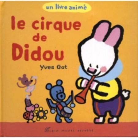Le cirque de Didou