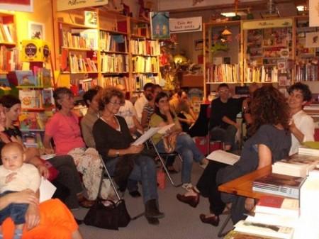 Rencontre avec Jeanne Benameur le 6 octobre