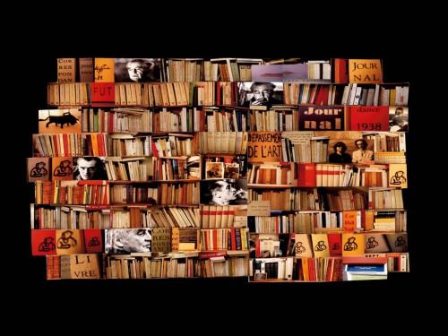 les désordres de la bibliothèque