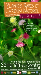 plantes rares