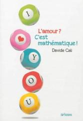 l'amour c'est mathématique